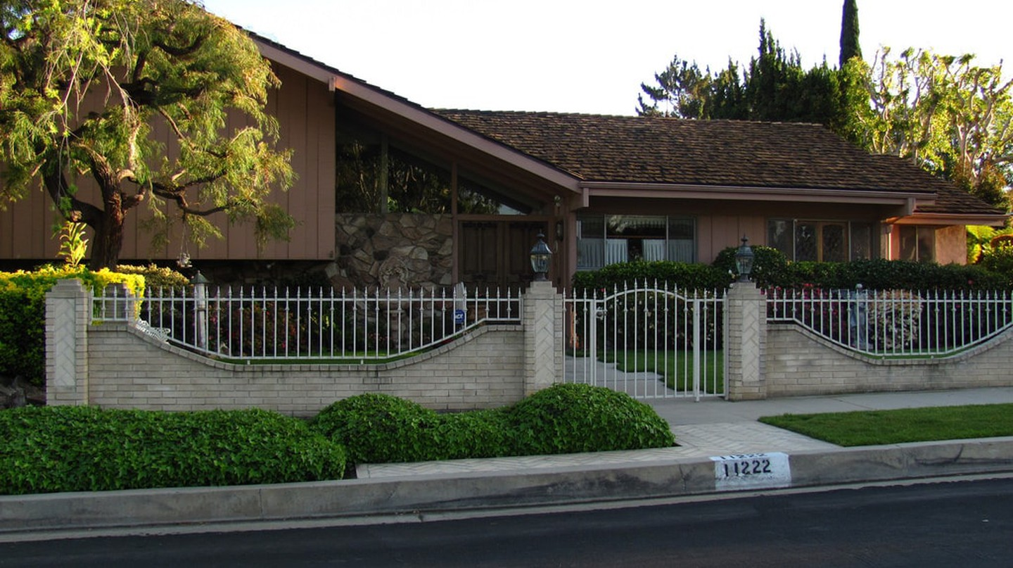 The Brady Bunch house is for sale for the first time in nearly 50 years
