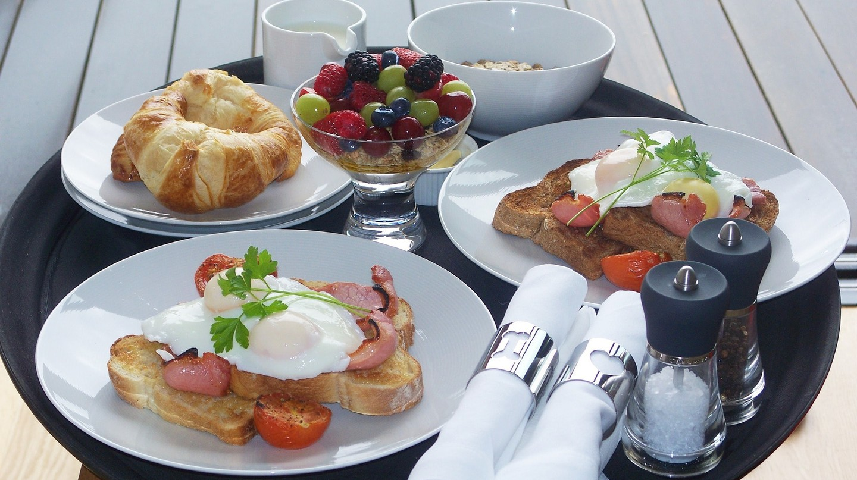The Best Breakfast and Brunch Spots in Chernihiv, Ukraine