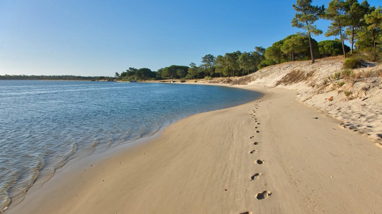 Portugal's secret beach retreat