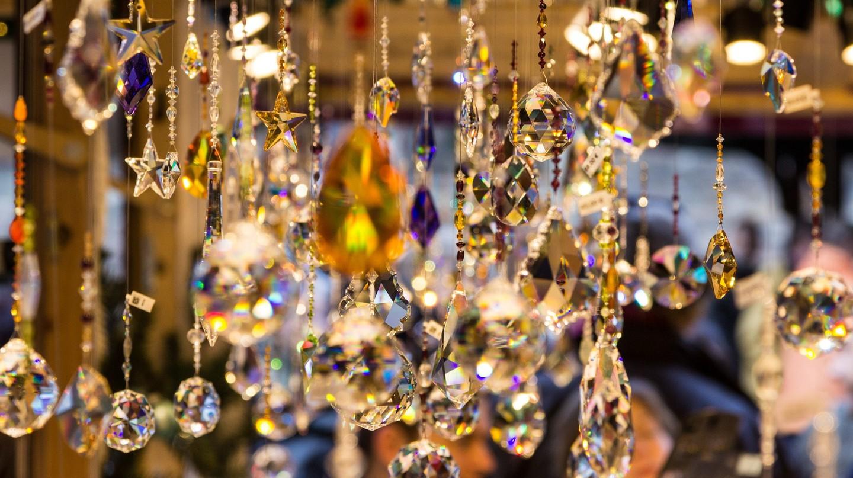 Diamonds glitter |  © Pixbay