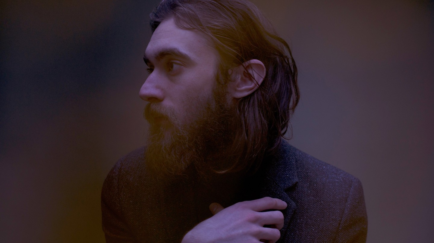 Keaton Henson doesn't like to perform live