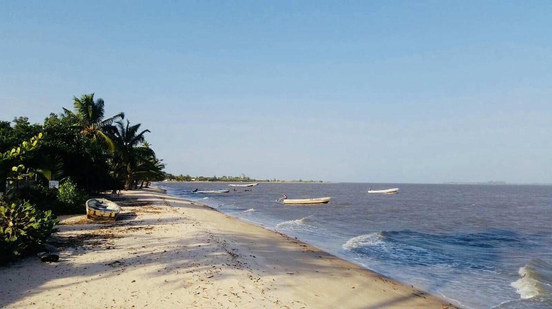 Ile Carabane