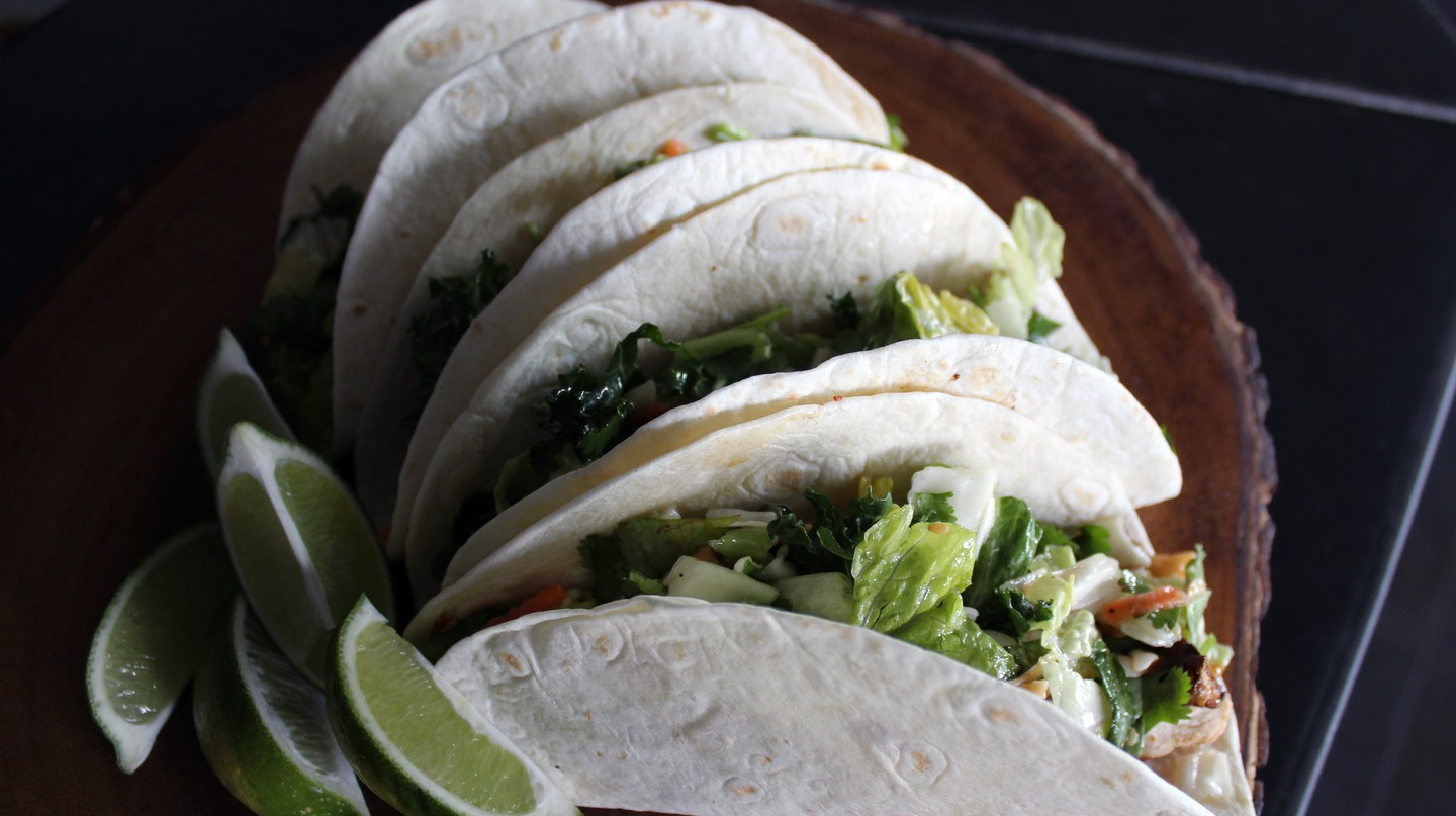 Tacos have become a Norwegian Friday tradition