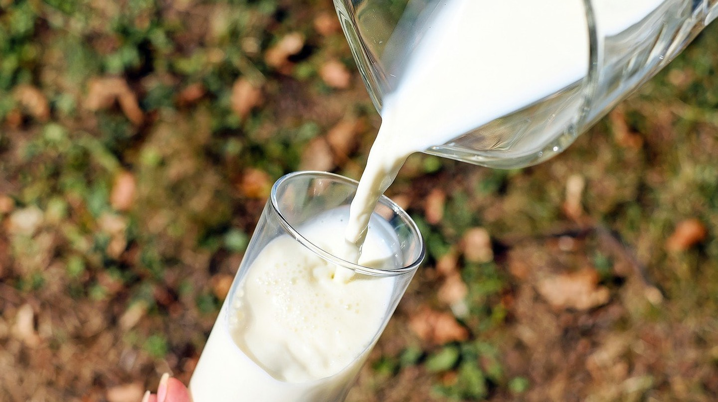 In Argentina there is a real culture of milk, giving a distinct meaning to its consumption.