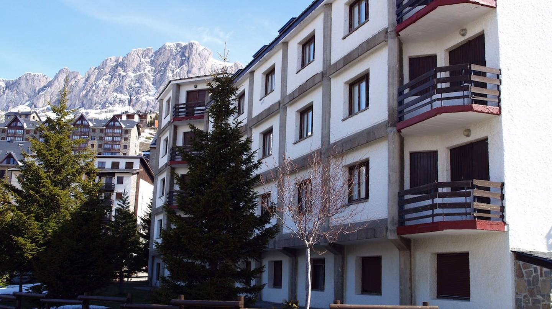 Hotel Nievesol, Formigal