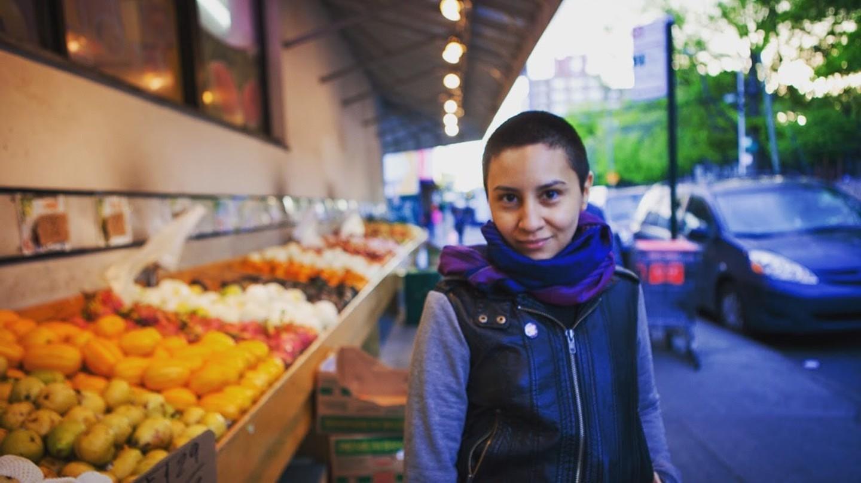Travel writer Bani Amor