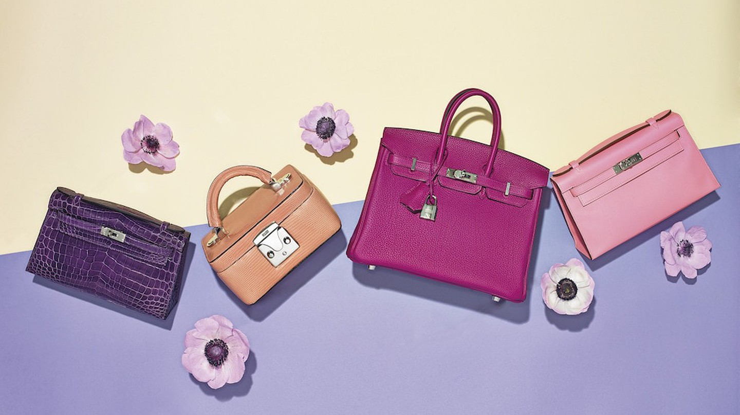How Handbags are Changing the Collecting Game, According to Christie's