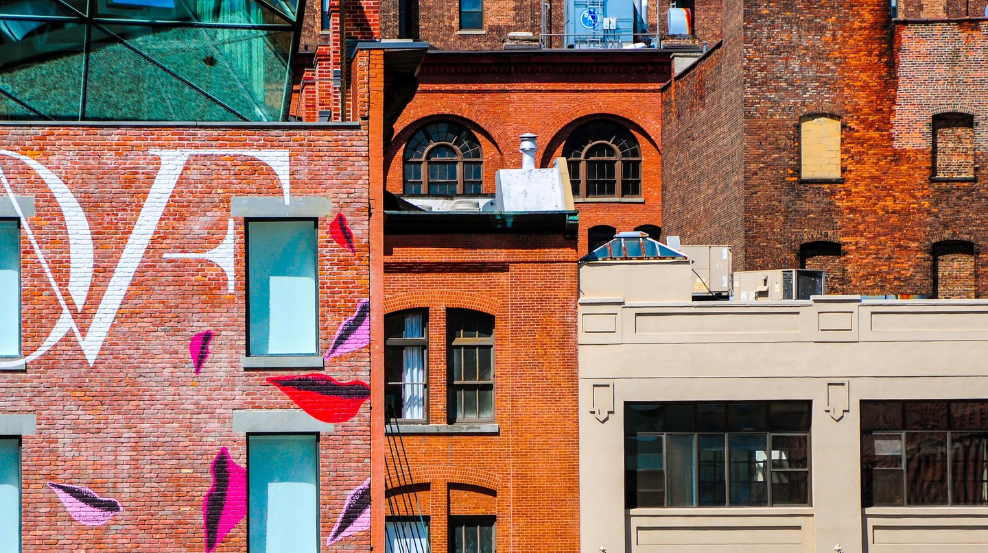 For lovers of art, Chelsea is the place to stay in NYC