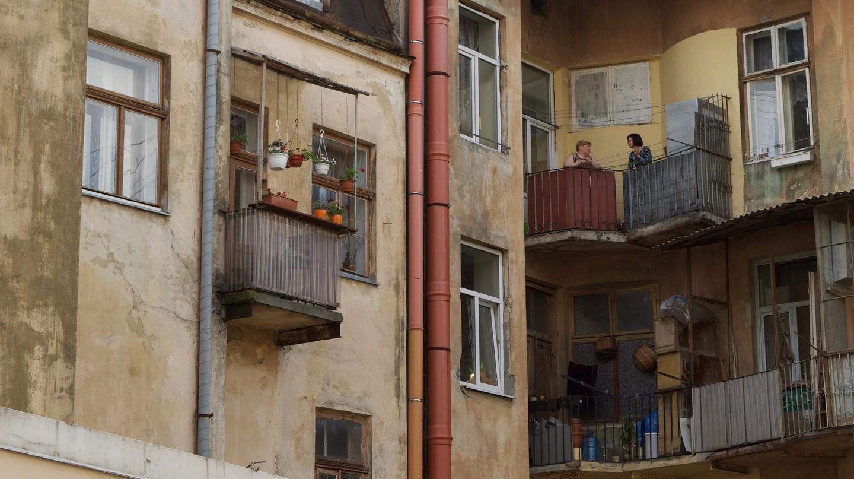 7 Secret Courtyards in Lviv You Should Explore
