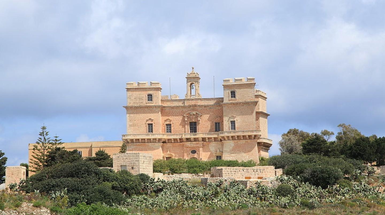 Selmun Tower, Mellieħa, Malta