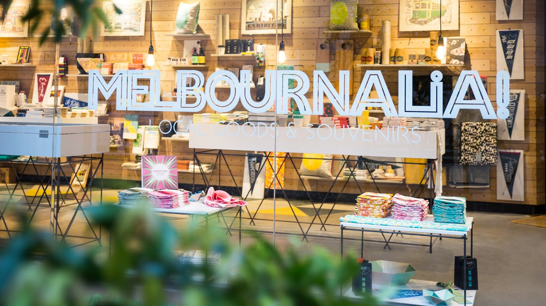 Local goods galore at Melbournalia