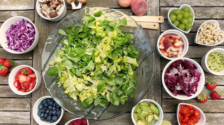 12 Top Vegetarian and Vegan Restaurants in Stockholm
