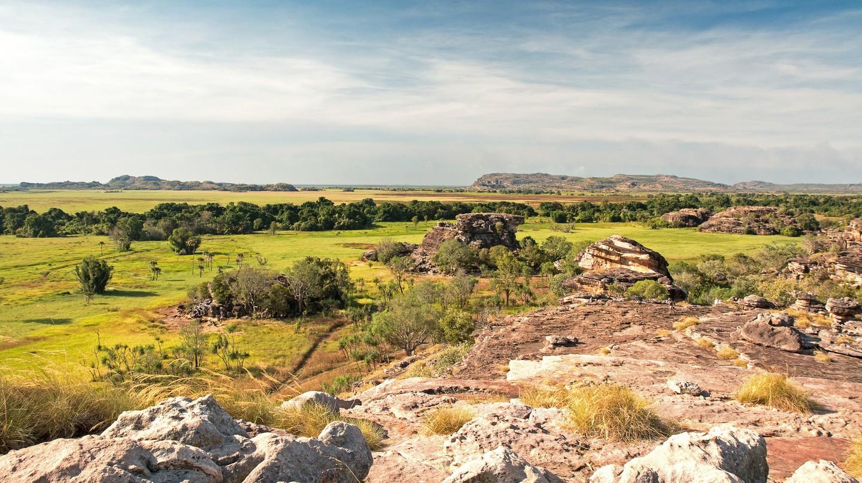 Views from Ubirr