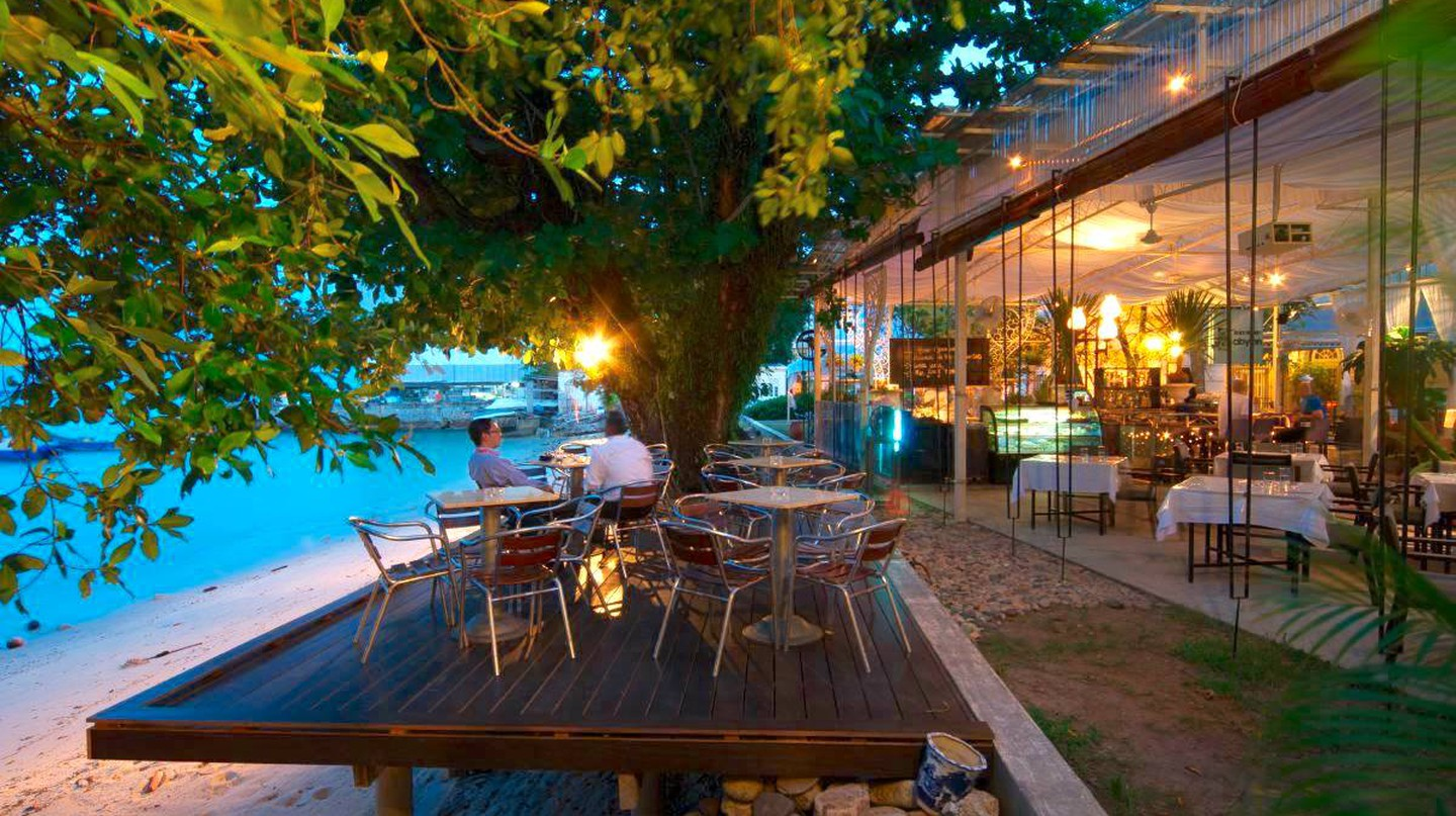 The 10 Best Beach Bars in Penang, Malaysia