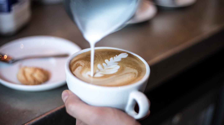 Get your caffeine hit