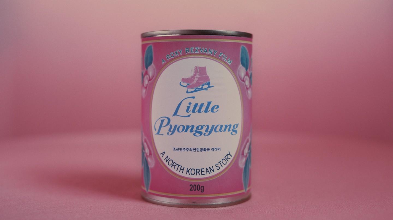 Little Pyongyang