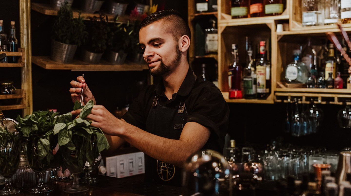 The New Trend: Farm-to-Table Cocktails in Bogotá, Colombia