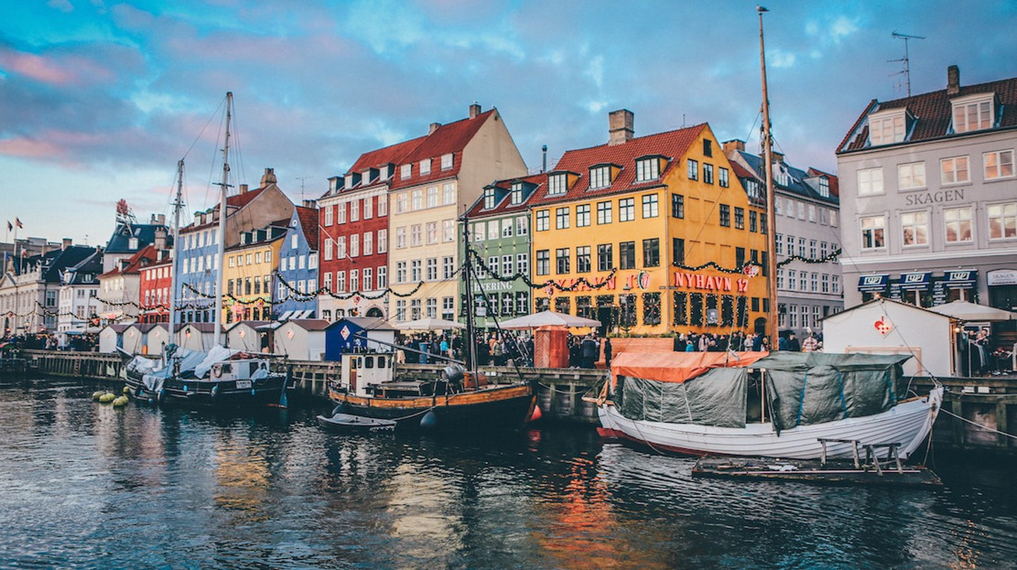 These Are the Most Relaxing European Destinations for a City Break