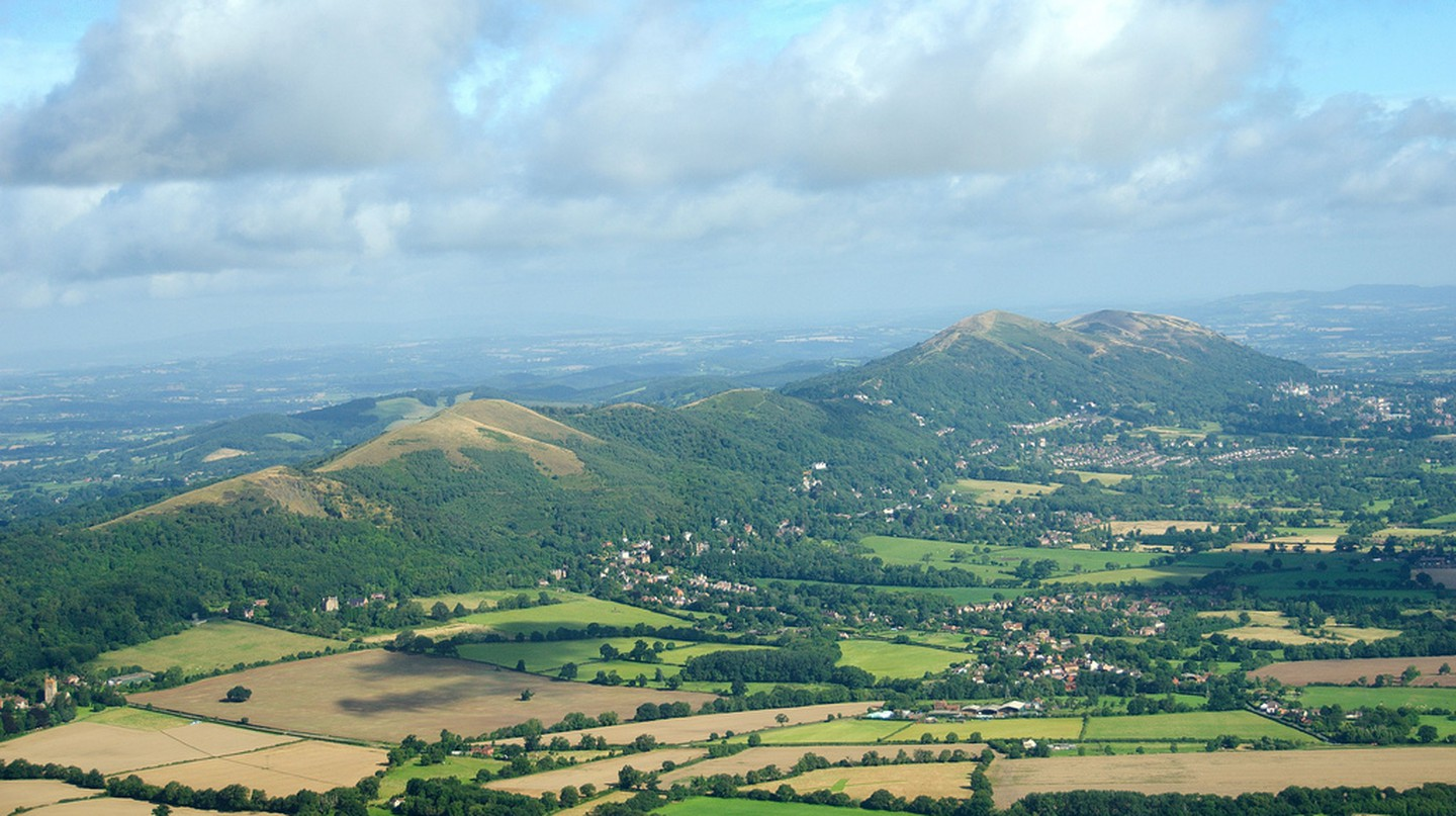 The Malverns