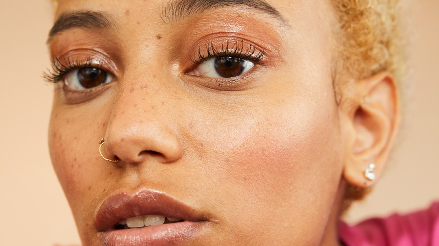 SPKTRM Beauty launches a foundation line with more than 50 shades