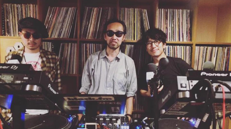 Koki Tamura and co.