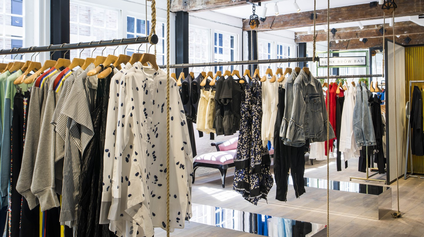 How To Be a Pro Shopper in London