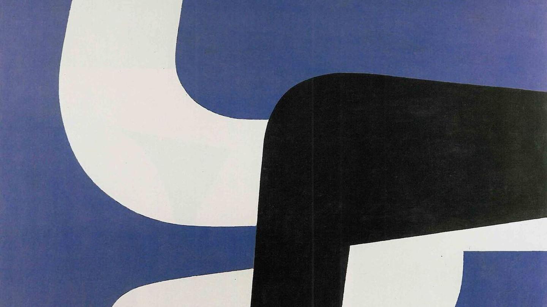 Yannis Moralis, 'Full Moon', 1977–1978