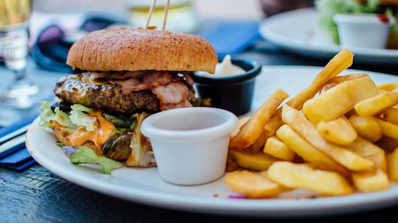 The Best Burger Spots in Osaka