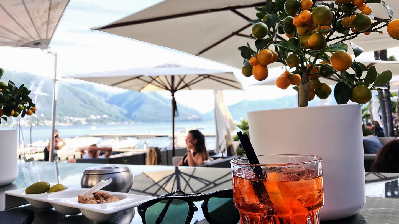 Seven Ascona