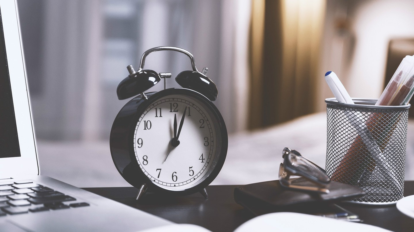 Is it time to turn back the clocks and change time zones?