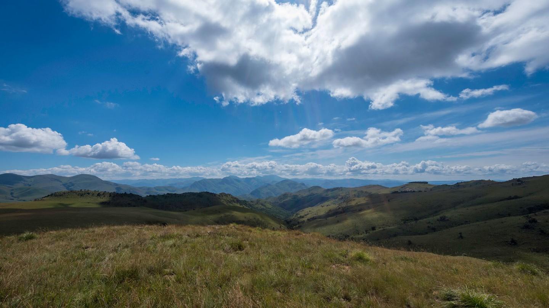 Malolotja Nature Reserve