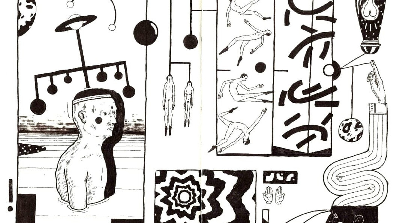 Interview: A Glimpse Into the Surrealist Mind of Artist Hagen Schönfeld