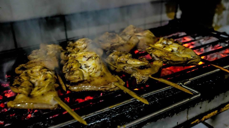 Chicken Inasal. © Shirin Bhandari / Culture Trip