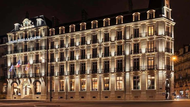 Grand Hotel La Cloche, Dijon