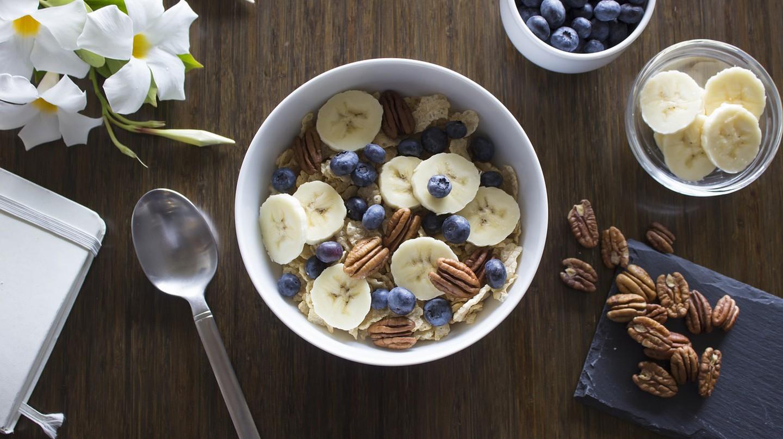 Vegan healthy bowl