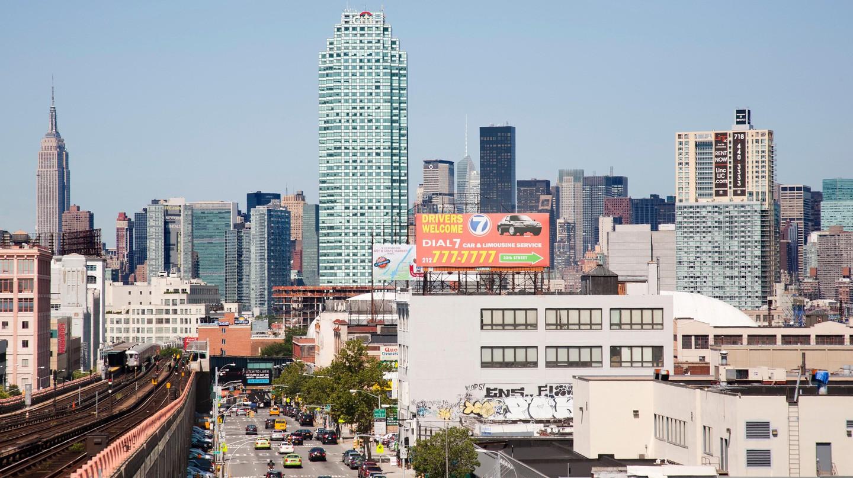 District of Queens, New York.