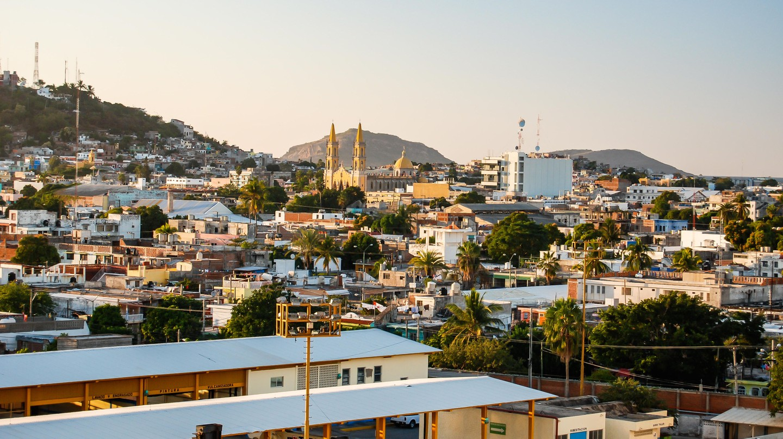 Mazatlan, Mexico.