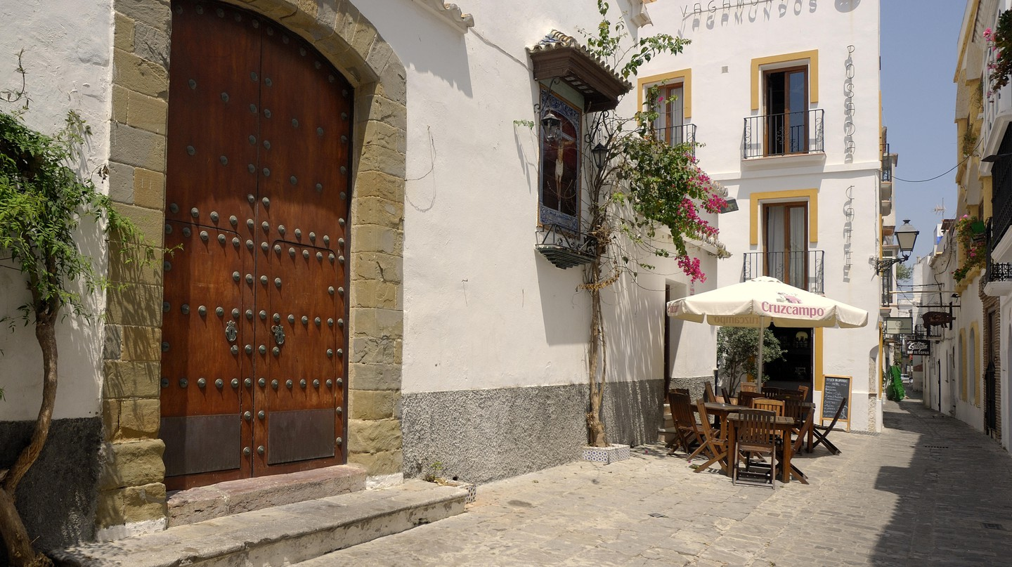Tarifa is home to a number of first-class restaurants