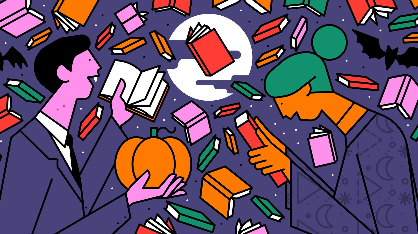 What Our Literary Editor Thinks You Should Be Reading This October