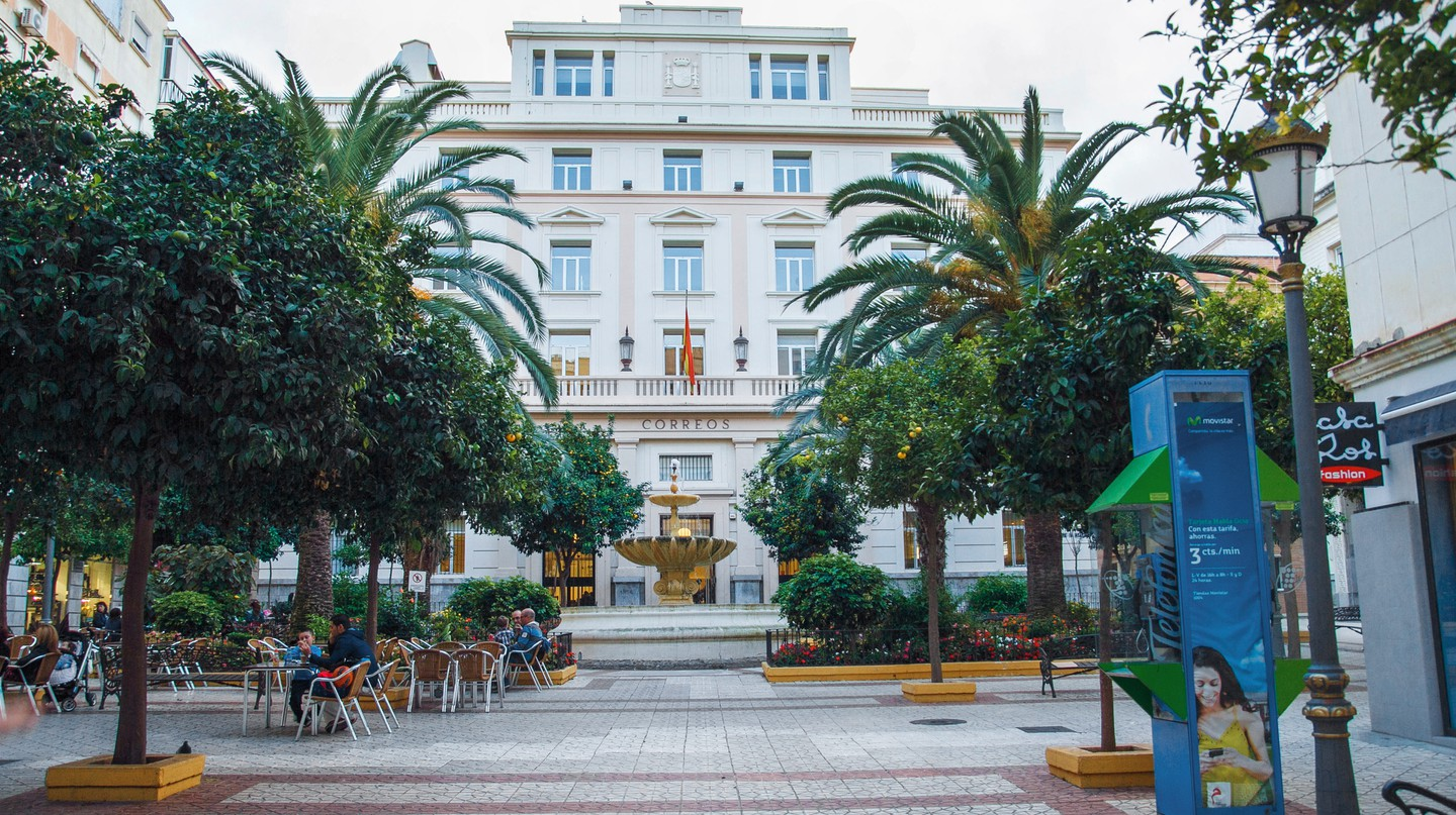 Diminutive Ceuta punches above its weight with an excellent selection of cafés