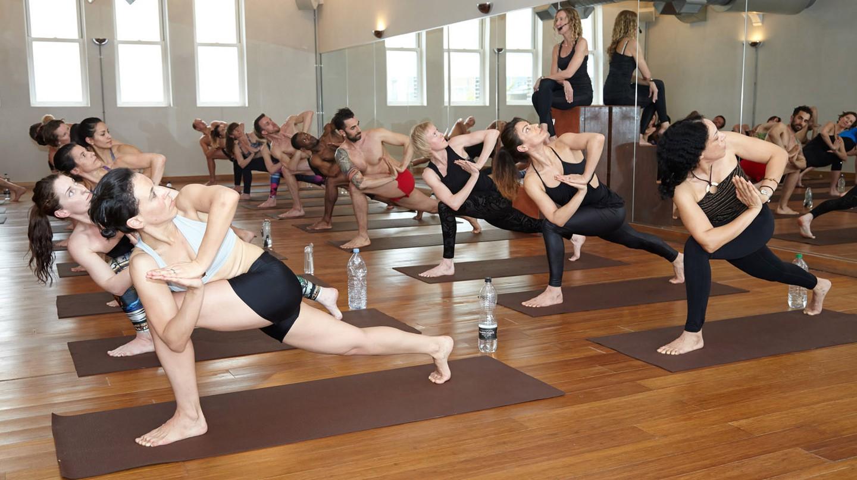 Fierce Grace Yoga