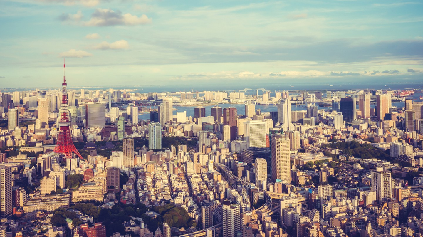 Tokyo can be expensive, but stylish, affordable accommodation is not hard to find
