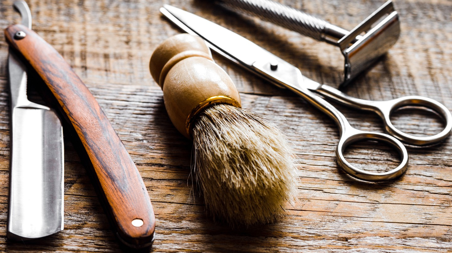 Brooklyn is home to a number of high-quality barbershops