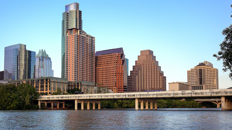 Austin is the capital city of Texas