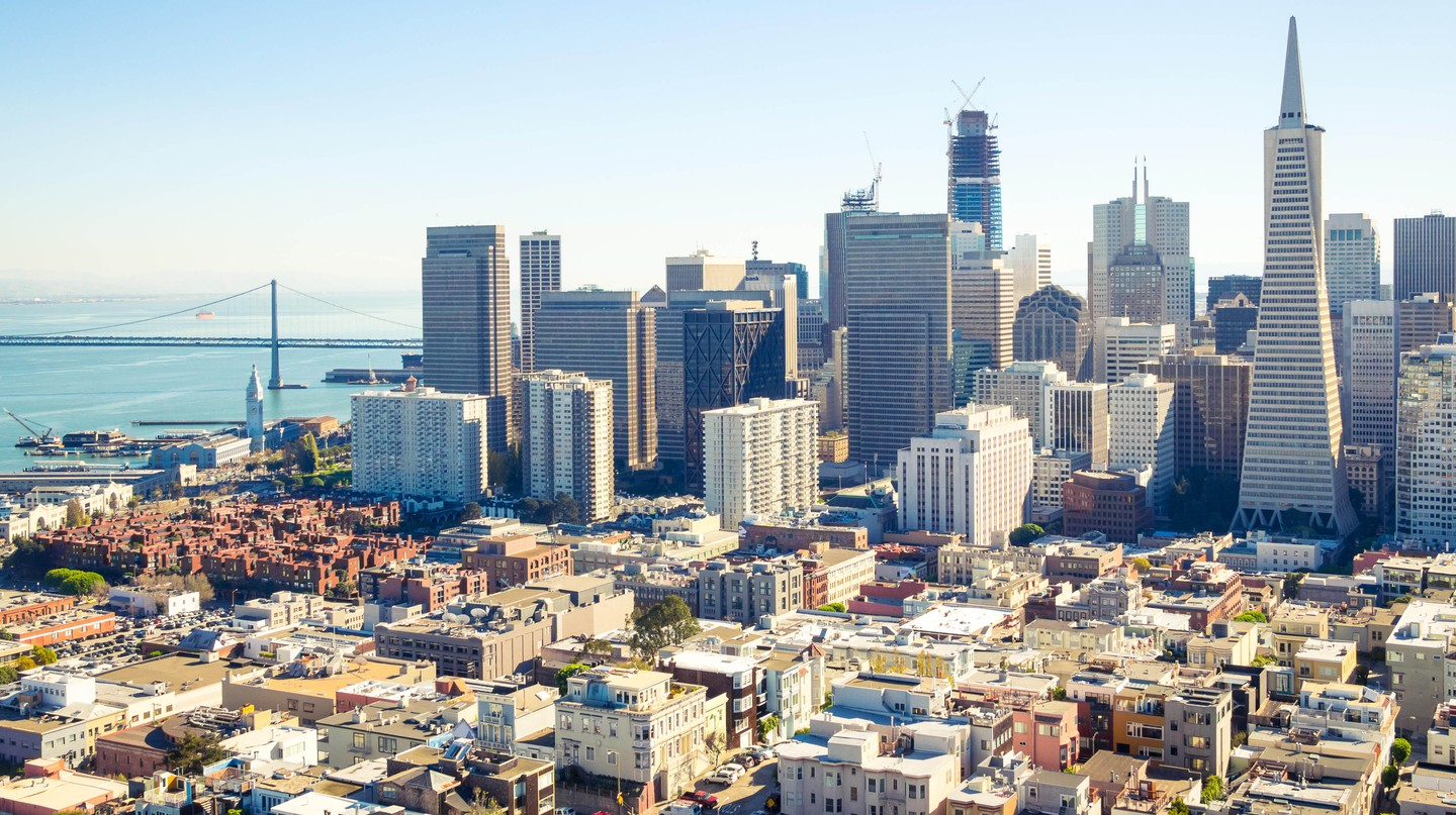 San Francisco has accommodation options for every traveler and budget