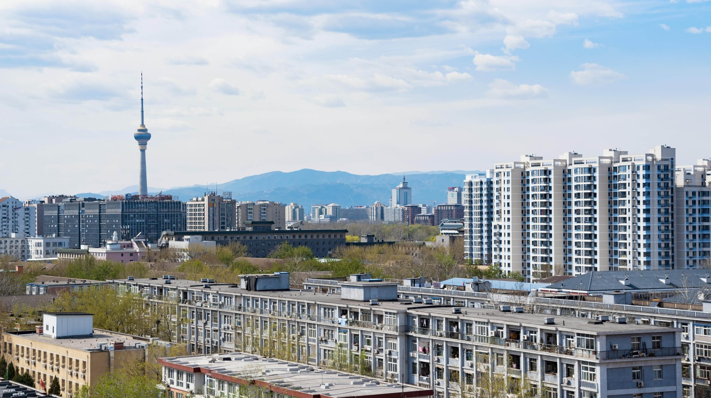 Beijing is home to more than 20 million people