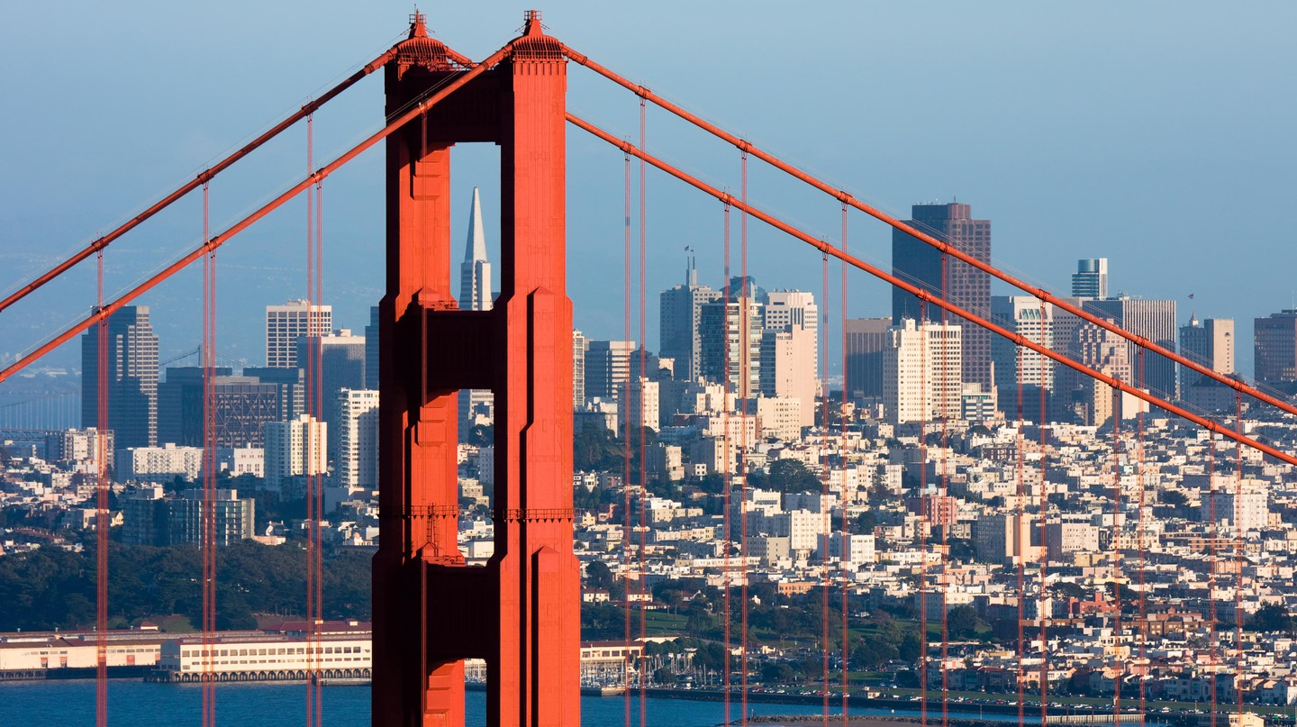 San Francisco has a fantastic array of Airbnb options to choose from