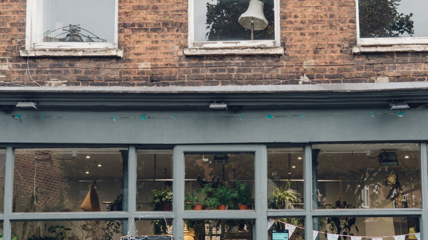 London's Stoke Newington is a neighbourhood with community at its heart