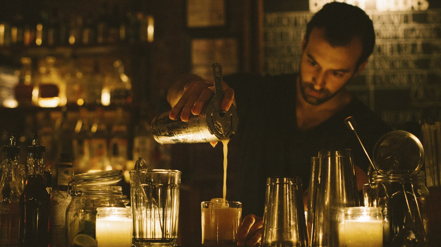 Sweet Afton is a cocktail hotspot