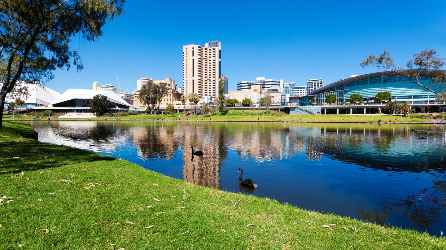 Adelaide has many attractions, including those that are free